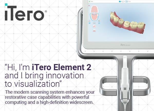 iTero Element 2